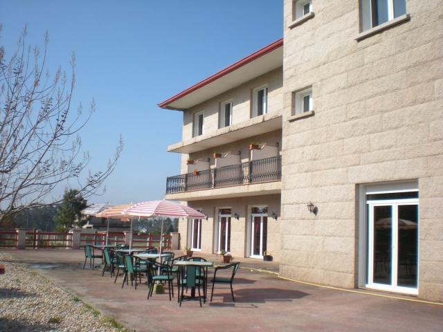 Hotel Vida Chamuiñas - 115