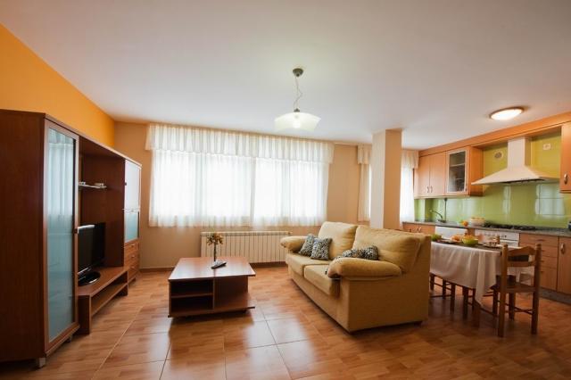 Apartamentos Vida Corcubión 170