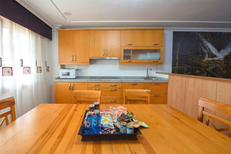 Apartamentos VIDA Corcubión 040