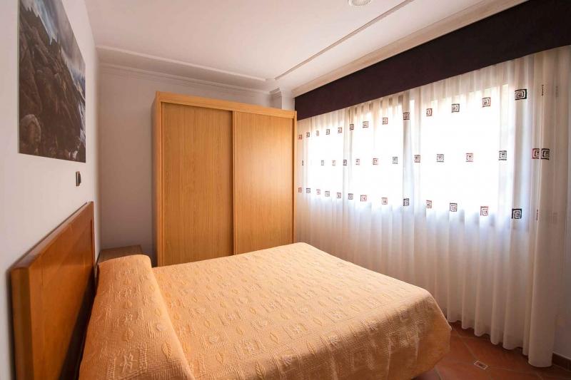 Apartamentos VIDA Corcubión 080