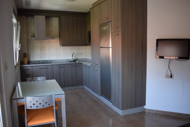 Apartamentos VIDA Finisterre 014