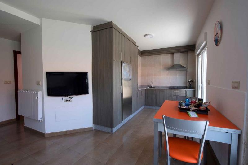Apartamentos Vida Finisterre 130