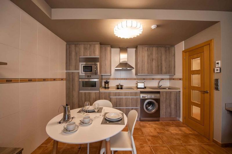 Apartamentos Vida Mar de Laxe - Apartamentos 200