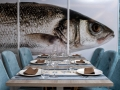Apartamentos VIDA Mar de Laxe - Restaurante 101