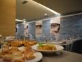 Apartamentos VIDA Mar de Laxe - Restaurante 110