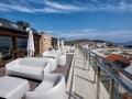 Apartamentos VIDA Mar de Laxe - Terraza - Chillout 005
