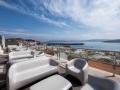 Apartamentos VIDA Mar de Laxe - Terraza - Chillout 006