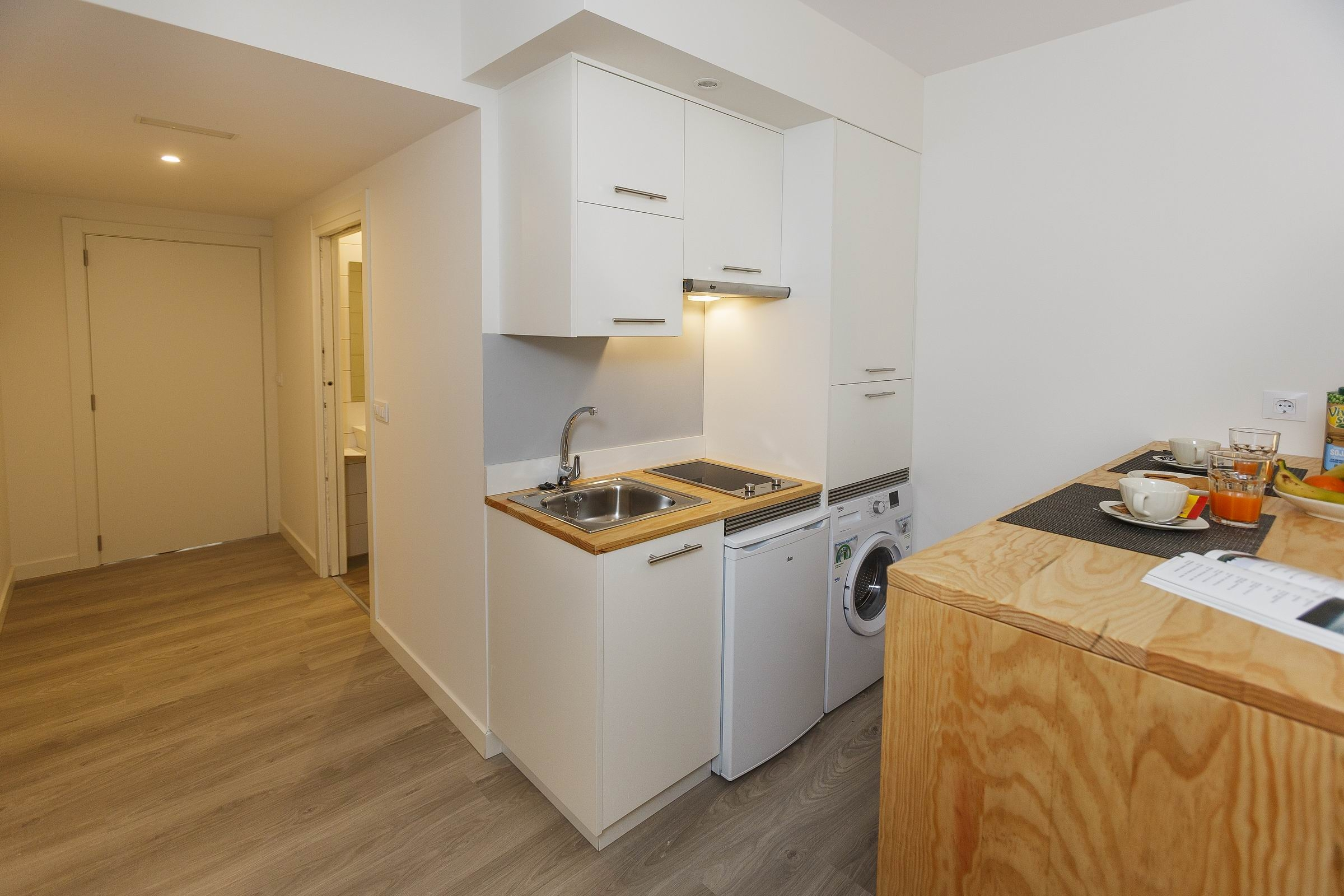 Apartamentos VIDA Muxia 190