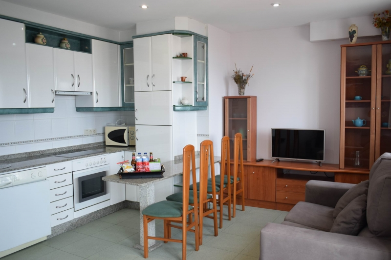 Apartamentos VIDA Versus 17