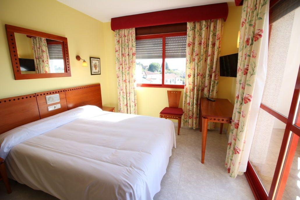 Hotel VIDA Acquamaris Sanxenxo 04