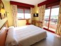 Hotel VIDA Acquamaris Sanxenxo 02