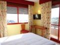 Hotel VIDA Acquamaris Sanxenxo 03