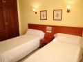 Hotel VIDA Acquamaris Sanxenxo 08