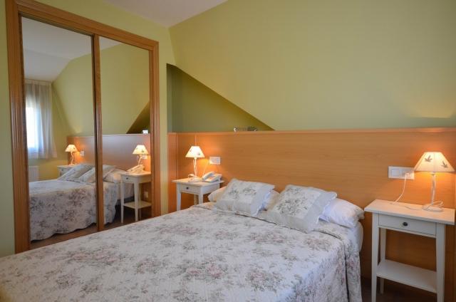 Hotel VIDA Seixalvo Sanxenxo 12