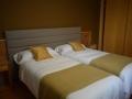Hotel VIDA Mar de Laxe Habitación Familiar 02