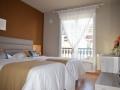 Hotel VIDA Mar de Laxe Habitación Standard 03