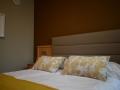 Hotel VIDA Mar de Laxe Habitación Vista Patio 02