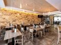 Hotel VIDA Mar de Laxe - Cafetería 101