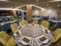 Hotel VIDA Mar de Laxe - Restaurante 103