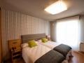 Hotel Vida Mar de Laxe - Habitaciones 012