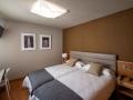 Hotel Vida Mar de Laxe - Habitaciones 016