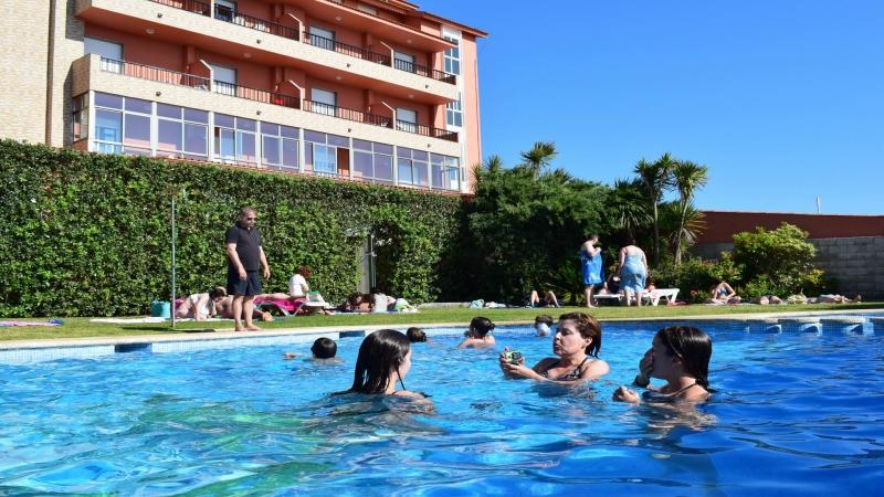 Hotel Vida Playa Paxariñas 119