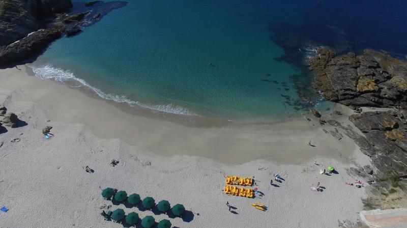 Hotel Vida Playa Paxariñas 133