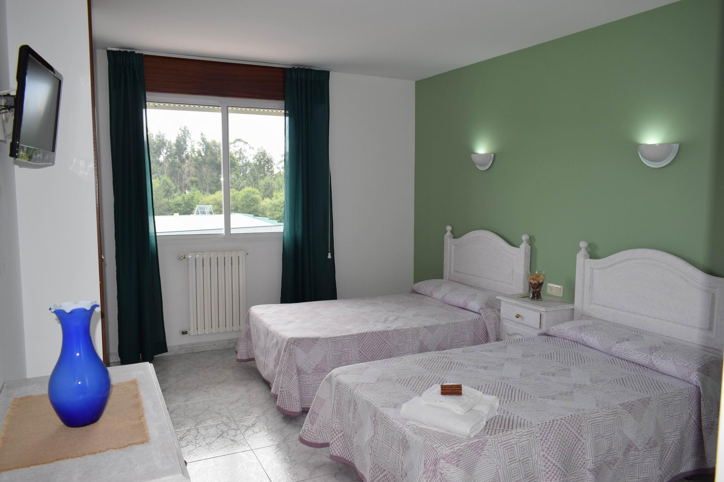 Hotel VIDA Xunca Blanca  -  06 Hab Estandar 1