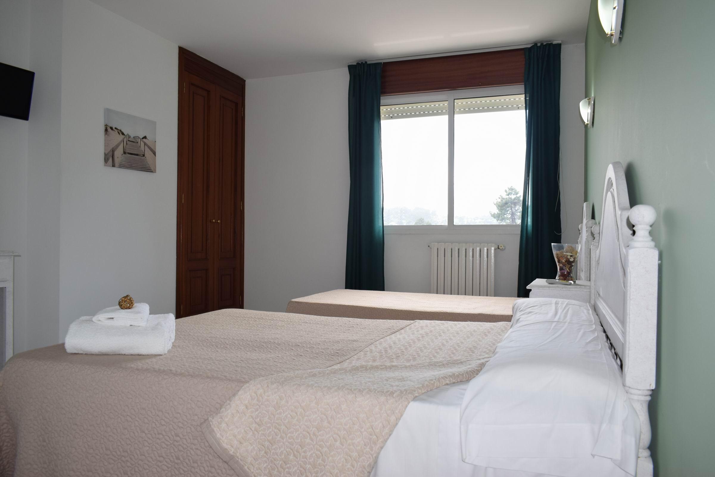 Hotel VIDA Xunca Blanca  -  11 Hab Triple 1