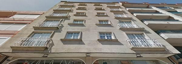 Apartamentos VIDA Versus 100