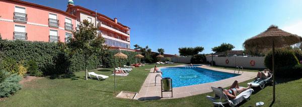 Hôtel VIDA Playa Paxariñas
