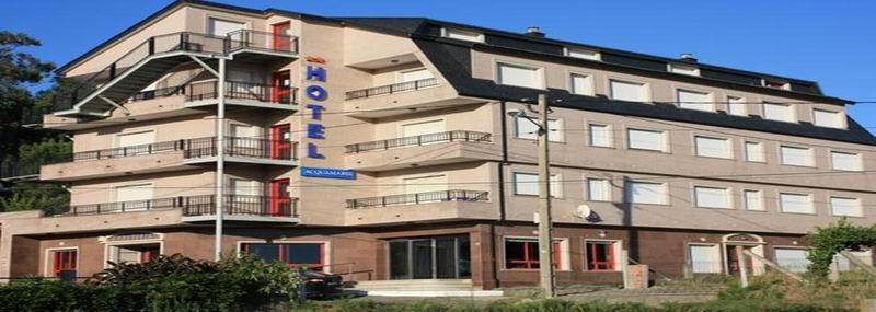 Resize of Hotel VIDA Acquamaris Sanxenxo 27